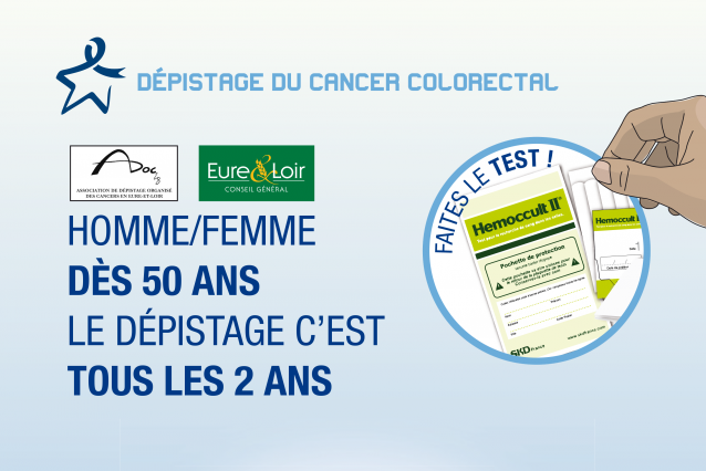 Cancer colorectal : pourquoi se faire dépister ?