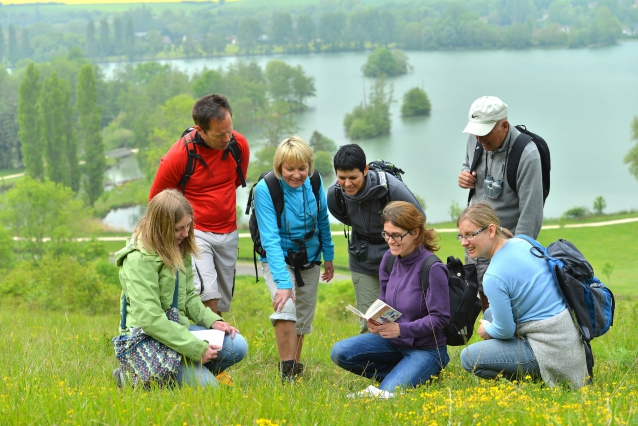 Guide des sorties nature 2015