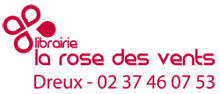 logo de la rose des vents
