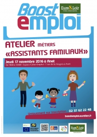 Affiche Anet 2016