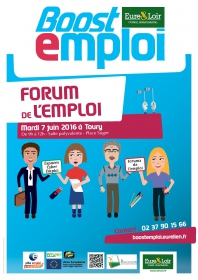 Affiches Toury 2016