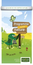 Guide sorties nature 2016